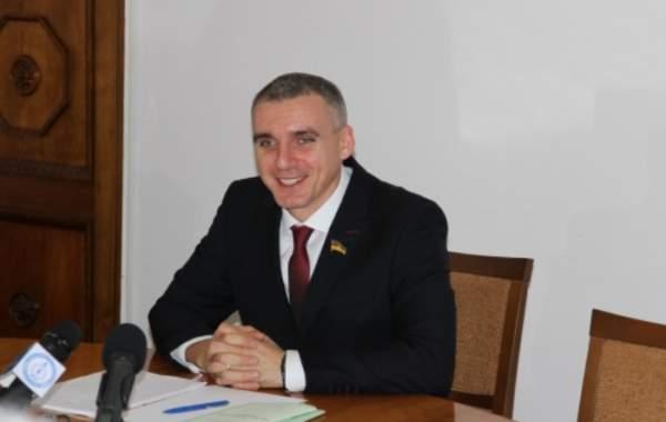Николаевский горсовет не зарегистрировал обращение об импичменте мэру