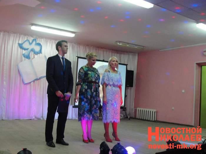 Николаев помнит Олега Касьяненко (ФОТО)