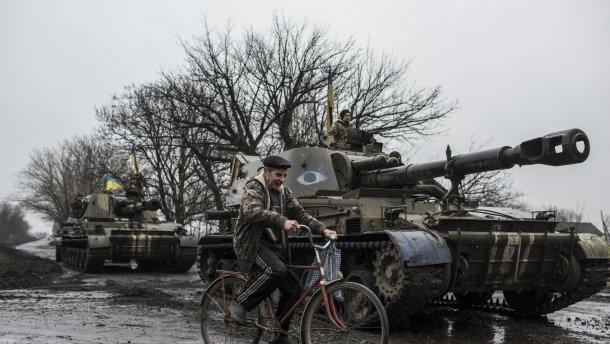 Разведение войск на Донбассе: как это будет происходить