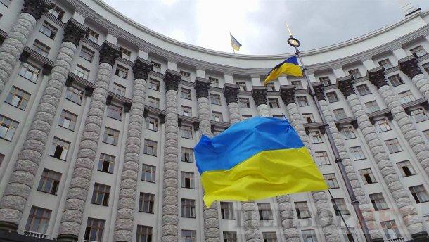 Кабмин усилил меры безопасности в акватории Азовского моря